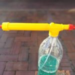 Easy Spray Attachment for Home and Garden