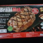 Making Magic on the Braai with a Reusable Braai Grill Mat