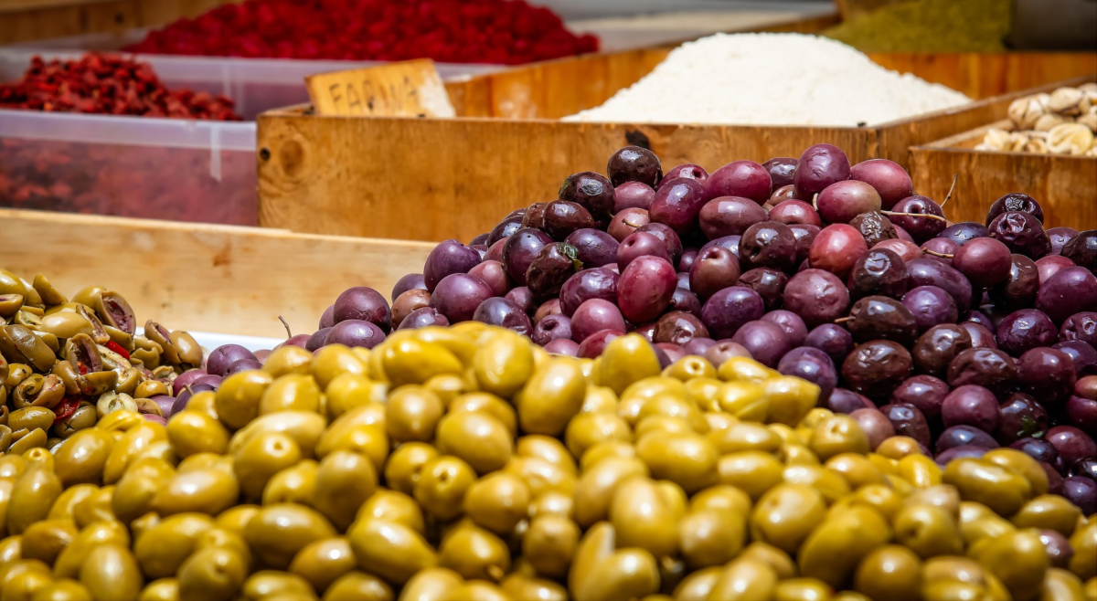 Olives have been a part of the human diet for thousands of years. How are they processed and what is the best way to store them, are two often asked questions.