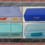 Back to School: Looking at Lunch Boxes