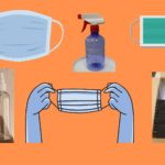 Correct Way to Wear and Clean a Cloth Face Mask