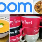 Enjoy a Great Vegetable Soup Zoom Party with the Family