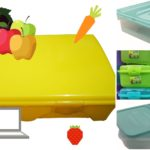 How to Pack Healthy Back to School Lunch Boxes