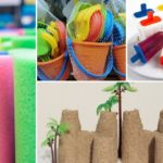 Summer DIY Crafts and Activities for Kids